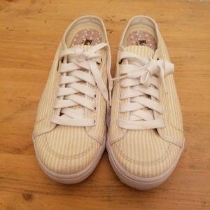 Keds mule sneakers